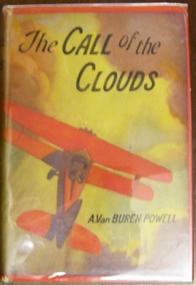 Image for The Calll of the Clouds
