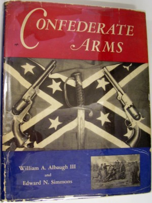 Image for Confederate Arms