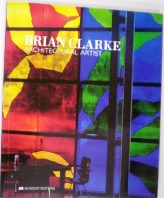 Image for Brian Clarke: Architectural Artist