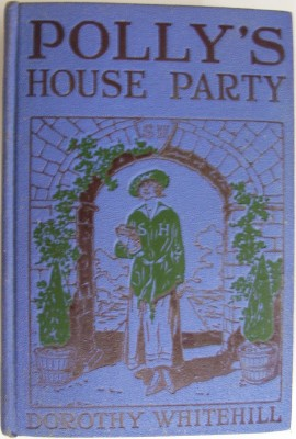 Image for Polly's House Party